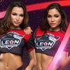 Регистрация в бк Леон (leonbets.com) с бонусом