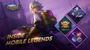 Inside Mobile Legends   Patch 1.3.22 Spotlight   Mobile Legends: Bang Bang!