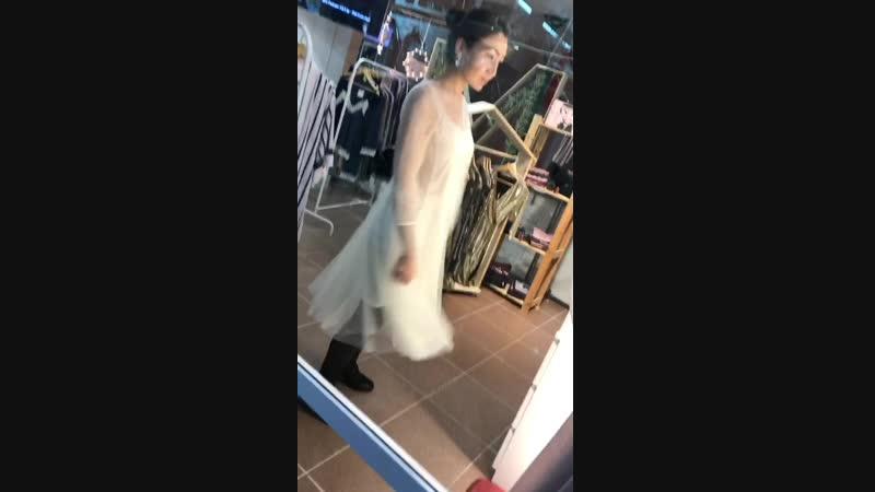 Платье женское ✨