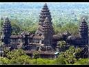 Самое крупное культовое сооружение в мире Храмовый комплекс Ангкор Ват в Камбодже