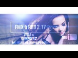 Gitta vs. Klubbheads - No more Klubbhopping (FMX &amp Rob 2.17 Bootleg )
