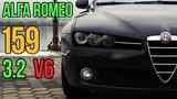 ALFA ROMEO 159, 3.2 V6.