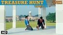 The Treasure Hunt: Part 2 - Student Of The Year - Sidharth Malhotra, Alia Bhatt Varun Dhawan