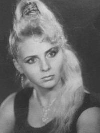 Светлана Теплякова