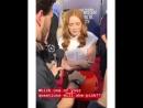 Sadie/Gaten/Caleb at Halloween Horror Nights / Hollywood