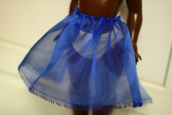 Платье с юбкой клеш с доставкой