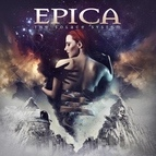 Epica альбом The Solace System