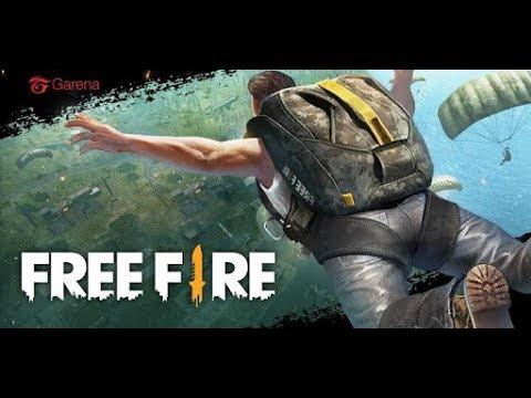 НАЧАЛО ПУТИ 1 FREE FIRE