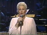 Marion Hutton--I'll Be Seeing You, St. Louis Blues March, 1984 Glenn Miller TV