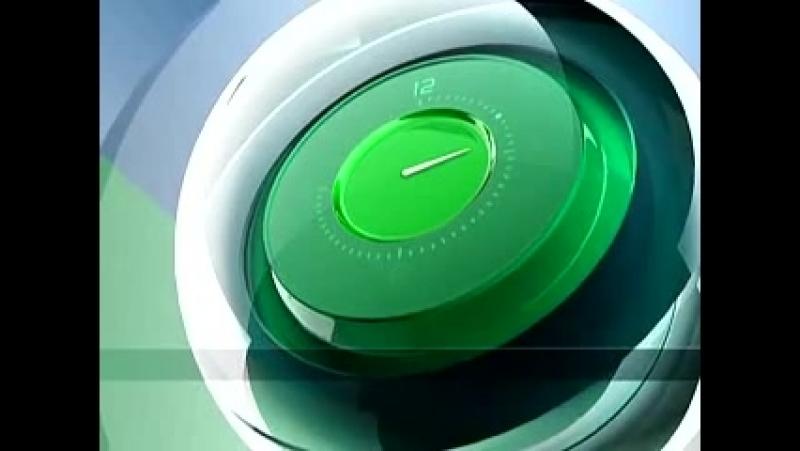 Часы (НТВ, 2003-2007) Оригинал