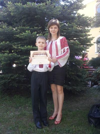Саша Вонсович, 9 декабря , Тернополь, id174646228