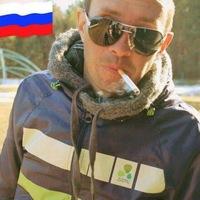 Анкета Alexander Belov