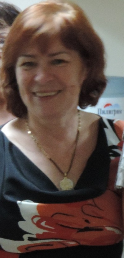 Суфия Маликина, 6 февраля , Сочи, id215513590