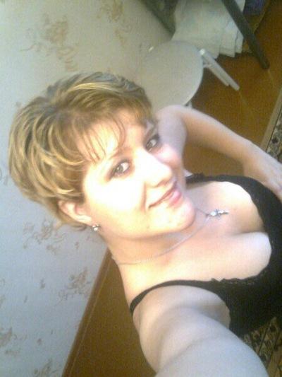 Кристина Бондарева, 24 октября 1996, Нижний Новгород, id214598643