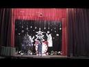 Театральный коллектив Дебют. Детский новогодний спектакль Чудеса и куролесы