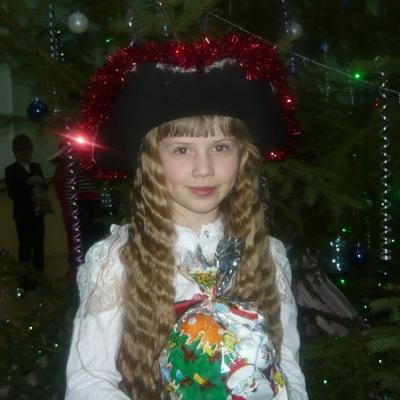 Виктория Тищенкова, 20 марта , Самара, id226636837