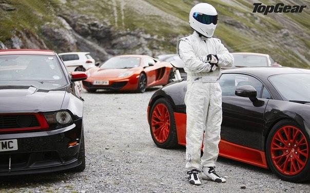 Самые мощные, самые тюнингованные, самые прокачанные тачки в лучшем мировом автомобильном шоу Top Gear Live - 25-26 марта, Москва, СК Олимпийский, 29 марта, Санкт-Петербург, СКК Петербургский