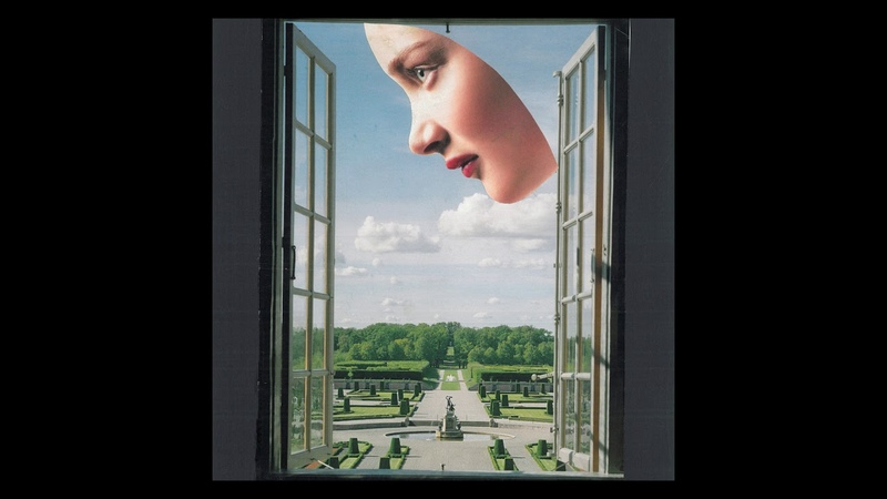 Klaus Layer x Figub Brazlevic - Slice Of Paradise (Full LP)