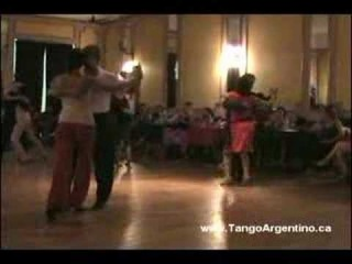Oscar Casas y Sheila Casas - Part 2