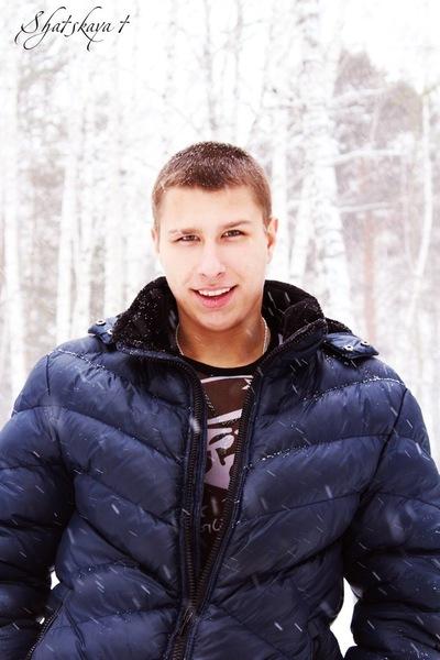 Андрей Зайцев, 26 октября , Томск, id75003290