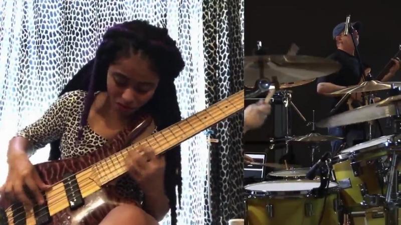 Mohini Dey Groove A Day 128