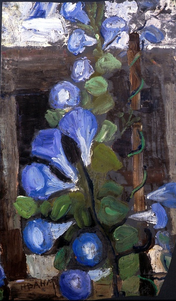 Хелен Дам, Helen Dahm (May 21, 1878 – 1968, Швейцария) швейцарский художник и последователь экспрессионистского движения. Хелен Дам родилась в Эгельсхофене, изучала искусство в Цюрихе и Мюнхене.