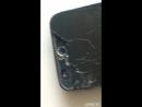 Замена дисплейного модуля и кнопки на IPhone 5