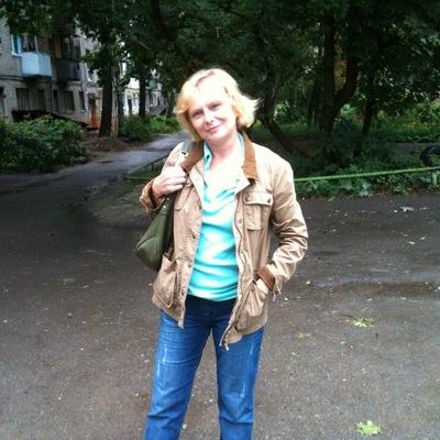 Наталья Шилеева, 22 июня , Москва, id221711894