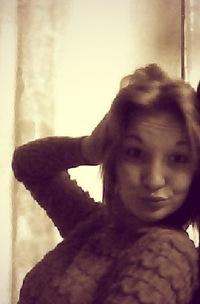 Анастасия Тишурова, 6 января , Иркутск, id63740291