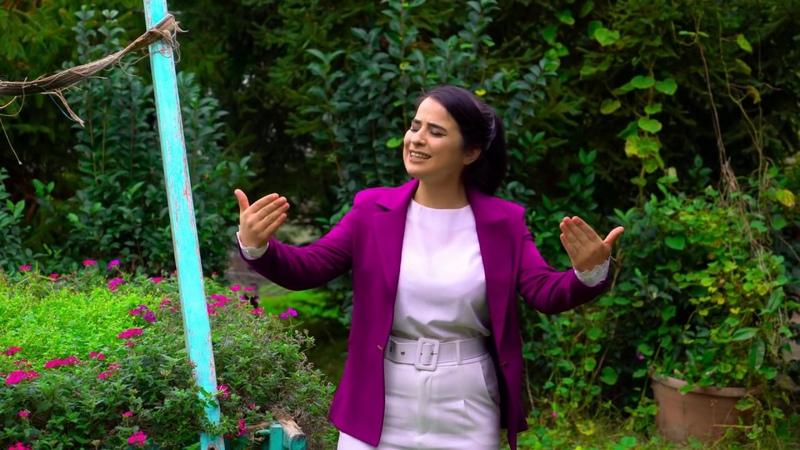 Evin Takuş - Yaramin ( Koma Zagros ) Yeni Çıktı 2019