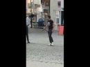 2018 09 28 DE Ravensburg 21 jähriger Asylbewerber aus Afghanistan sticht Iauf Passanten ein I