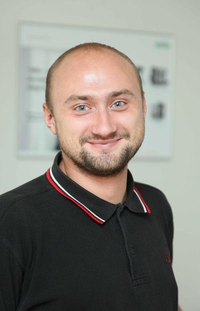 Иван Морозов