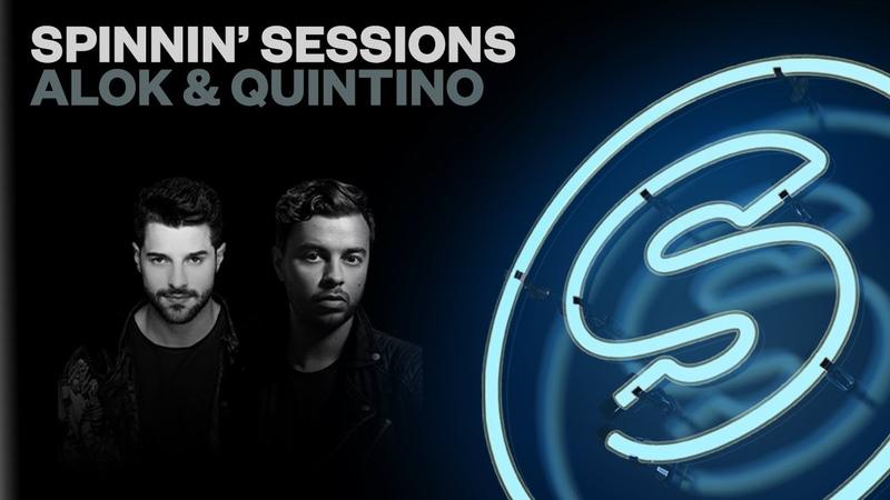 Spinnin Sessions Radio - Episode 317 | Alok Quintino