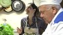 Секреты итальянской кухни Буонджорно из Тосканы - авторская передача