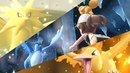 Геймплейный трейлер Pokémon: Let's Go, Pikachu! and Let's Go, Eevee! — GO Parkk