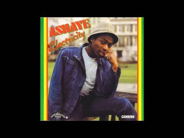 Ashaye Electricity 1983