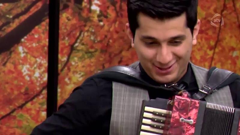 Orxan Mirnatiqoğlu - Qarmon instrumental (Mənim dünyam)