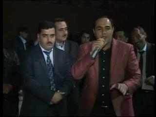 Manaf Agayev,Habil Lacinli,Natiq Daglaroglu-Berde(Musviqin toyu)