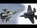 Su-35S protiv F-35 ko pobeđuje? Sukhoi Su-35S VS F-35 Lightning II Who wins?