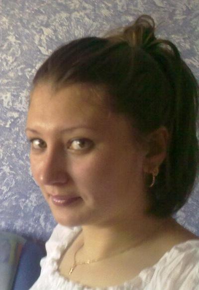 Татьяна Ахмедова, 18 апреля 1993, Красноярск, id210810091