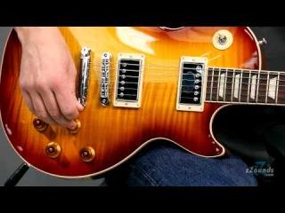 Zakazguitar Gibson LP
