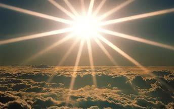 За последний век яркость солнца выросла на 1%.