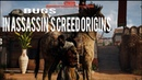 BUGS IN Assassin's Creed Origins AND FALLAUT 4 FROM VERSLIF 31