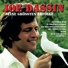 Joe Dassin альбом Seine Grössten Erfolge