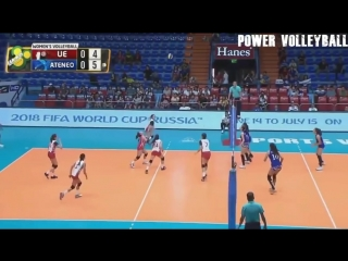 CRAZY LIBERO SKILLS ! Funny Volleyball Videos (HD)