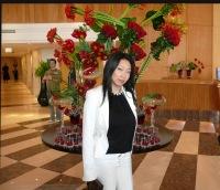 Ольга Ан, 10 апреля , Москва, id9080145