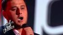 Амирхан Умаев Miserere Слепые прослушивания Голос Сезон 7