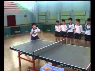 Table Tennis Tutorial from Beginner to Advanced The Secret of the Chinese Team 15)
