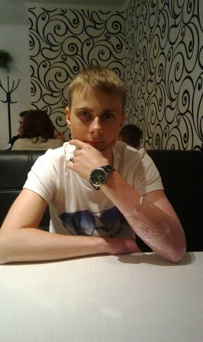 Иван Варнаков, 2 января 1996, Киев, id39809391