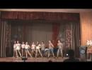 Танец пиратов на выпускной вечер-2017